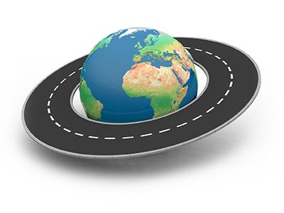 PŘESNÝ GPS MODUL